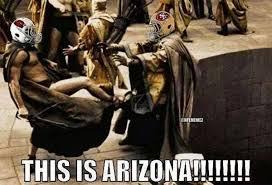 San Francisco 49ers Memes - nfl memes on twitter review of the arizona cardinals san