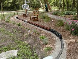 Garden Railroad Layouts 080710charlescity
