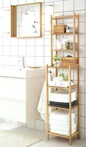 Small Shelves For Bathroom Bathroom Storage Ikea Probeta Info