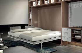 Bookcase Bed Queen Bedroom Furniture Sets Bookshelf Murphy Bed Kids Murphy Bed