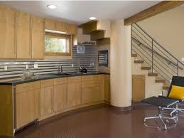 Interior Kitchen Decoration Kitchen Interior Kitchen Decorating With White Roof Beige Walls