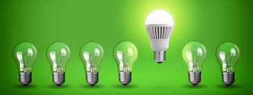 Small Led Light Bulb by Led Lighting A Bright Idea For Small Business Savings