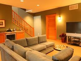 Pictures Of Finished Basement by 50 Best Finished Basements Ideas Images On Pinterest Basement