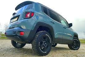 anvil jeep renegade sport wild jeep renegade trailhawk