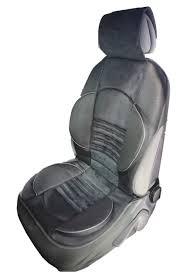 couvre siège grand confort pour les sièges avant de la voiture
