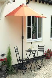 Half Umbrella Patio Half Outdoor Umbrella Half Patio Umbrella With Lights Umbrellas