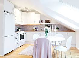 attic kitchen ideas cool attic kitchen design ideas