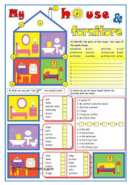 10 best house images on pinterest printable worksheets