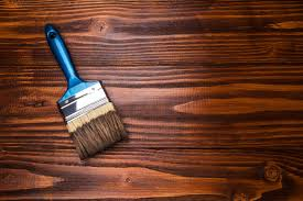 How To Dry Wet Wood Floors How To Stain Wood Floors Without The Blotchy Effect
