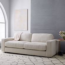 Over Sized Sofa Oversized Sofas 90 In West Elm