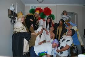 nativity theme success pics