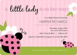 baby shower invites for girl girl baby shower invitations marialonghi
