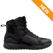 s valsetz boots armour 1257847 s ua valsetz side zip boot