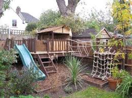 Backyard Play Area Ideas Image Result For Play Structure Frame Big Kids Diy Play
