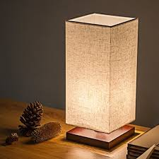 Bookcase Lamps Bedside Table Lamp Zzkoo 13