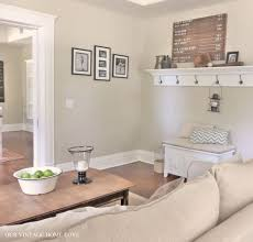 Livingroom Paint by Living Room Color The Paint On The Walls Is Manchester Tan By
