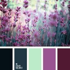 Colors That Match With Purple 259 Best Color Palettes Images On Pinterest Colors Color