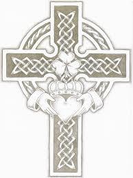 celtic cross tattoos a symbol of faith tattoomagz
