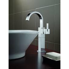 bathrooms design delta widespread bath faucet lav aerator