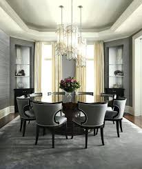 formal dining room ideas fancy dining room furniture dining room chairs cool modern
