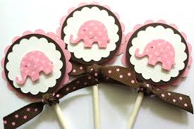 baby shower cupcake toppers best baby decoration