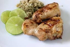 cuisine guyanaise recette poulet au four façon guyanaise toutes les recettes