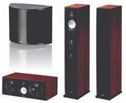 Paradigm Bookshelf Speakers Review Test Report Paradigm Monitor Series 7 Speaker System Sound U0026 Vision