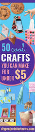 best 25 budget crafts ideas on pinterest easy dorm crafts
