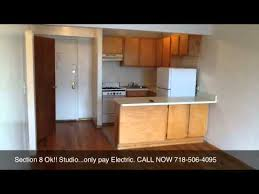 One Bedroom Apartment Queens by Section Ok Apartment In Jamaica Queens Ny Youtube