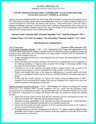 Internal Audit Job Description For Resume Best Compliance Officer Resume To Get Manager U0027s Attention