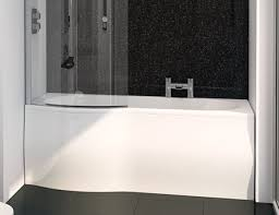 Vanity Bathroom Suite by Only 986 99 Sparkle P Shape Vanity Bathroom Suite With Granite