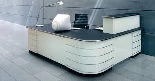 Retro Modern Desk Retro Modern Executive Office Desk And Counter Design For