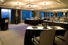 convention facility the rimrock resort hotel banff national