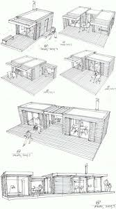 Architectural House Plans by Best 25 Compact House Ideas On Pinterest Compact Kitchen Mini