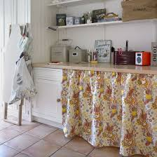 Country Homes And Interiors Uk by Curtain Cover Up Country Utility Room Ideas Utility Room