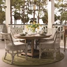 Paula Deen Kitchen Furniture by Paula Deen Home 5 Piece Round Pedestal Dining Set Linen With