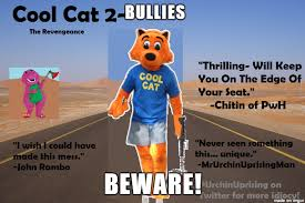 Cool Cat Meme - cool cat 2 the revengence meme on imgur