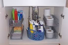 fresh inspiration organizing under bathroom sink the organization
