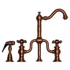 kitchen faucets copper kitchen faucets copper playmaxlgc com