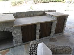 unique outdoor kitchen patio ideas taste