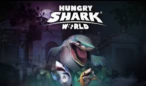 hungry shark evolution hacked apk hungry shark world mod apk 1 6 2 android apps and