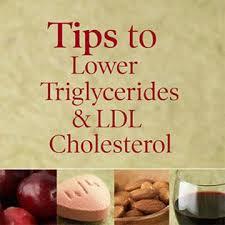 how to lower triglycerides u0026 ldl cholesterol lower triglycerides