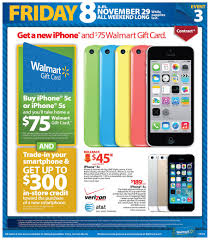 best black friday deals for iphone 6 walmart black friday 2013 ad coupon wizards