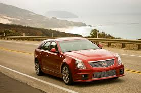 hennessey cadillac cts v wagon hennessey inaugurates toll road with 220 mph run in cadillac