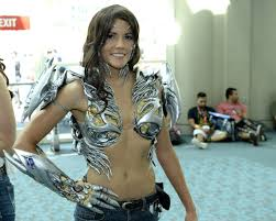 hottest cosplay costumes from san diego comic con 2016 houston