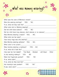 Baby Shower Needs List - best 25 baby shower questions ideas on pinterest baby quiz
