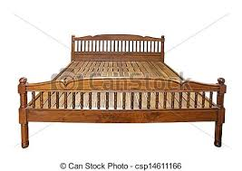 wood clipart wooden bed pencil and in color wood clipart wooden bed