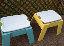 Sand Table Ideas Diy Sensory Tables For Kids Kidsomania