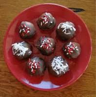 easy cake truffles recipe http