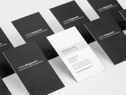 visitenkarten designer look alike letterpress visitenkarten werbeagentur mediendesignwerk